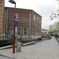 Mechelen vroeger en nu