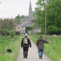 Wandelen in Houwaart