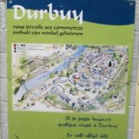 Een uitstap naar Durbuy
