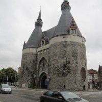 About Mechelen, the town where i live