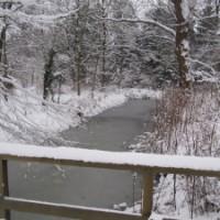 Over sneeuw en witte dingen