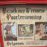 Verrassend Antwerpen