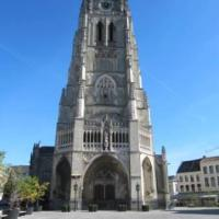 De oudste stad van Belgie, Tongeren.