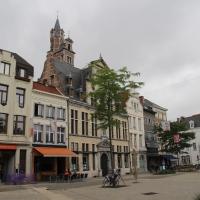Gezellige terrasjes in Mechelen