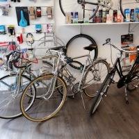 Een bezoek aan een speciale fietsenwinkel in Mechelen