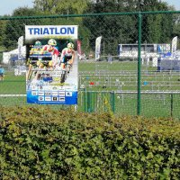 Triathlon weekend In Mechelen