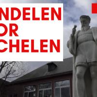 Wandelen door Mechelen deel 1