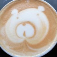 Mijn favoriete cappuccino