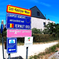 Wandelen door Sint-Katelijne Waver en Roosendael