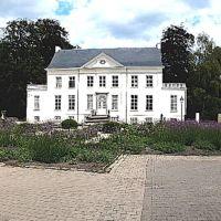 Sint Michielskasteel in Sint-Katelijne-Waver