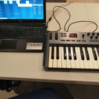Zelf muziekjes maken