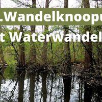 Zoet Water Wandeling van het Wandelknooppunt